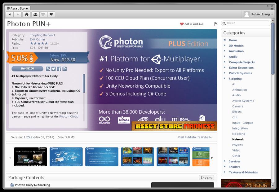 Photon 教學.CG數位學習網